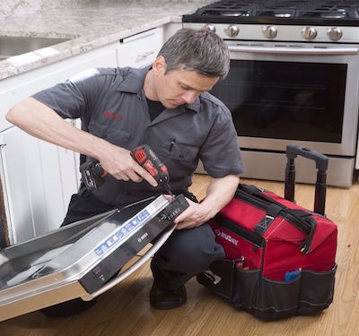 appliance repair denton tx