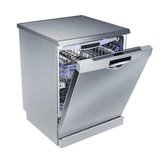 dishwasher repair denton tx