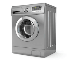 washing machine repair denton tx